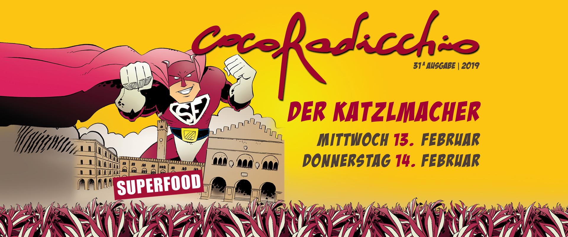 CocoRadicchio