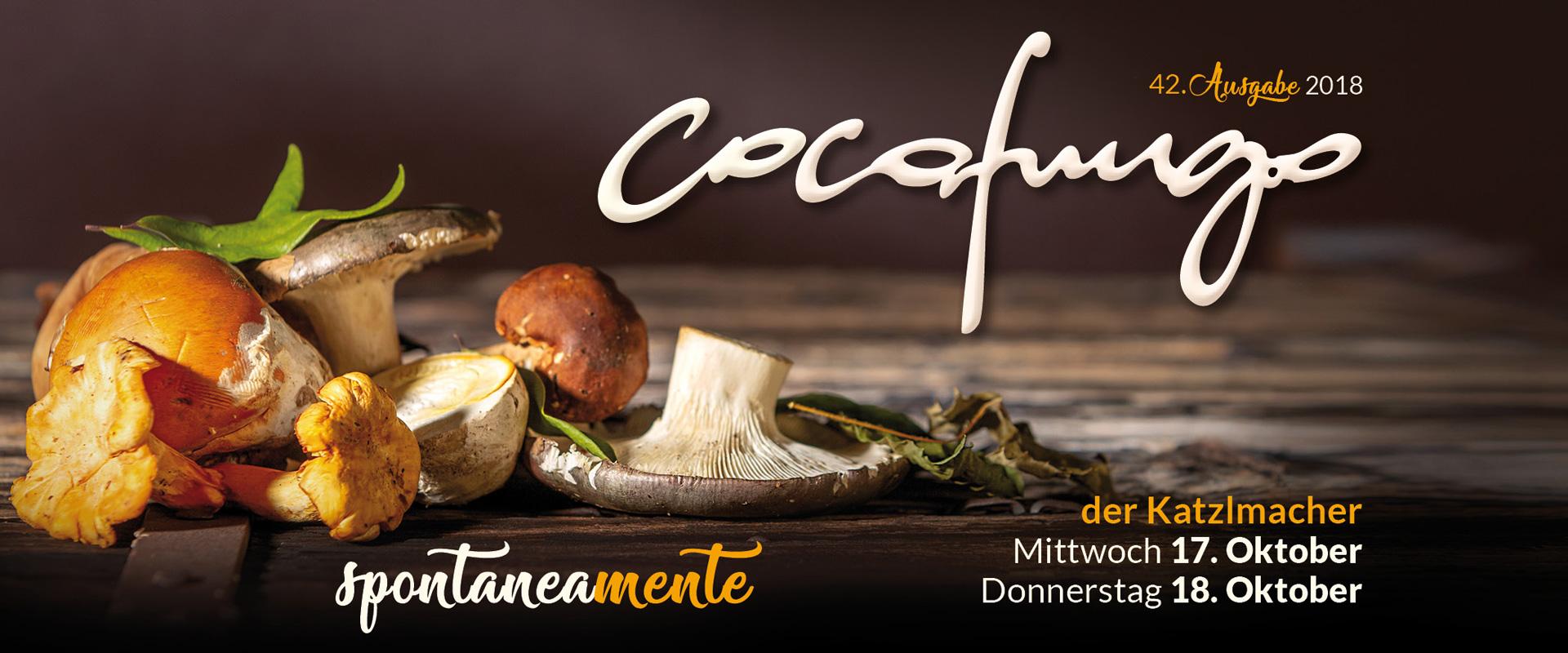 CocoFungo